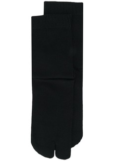 Maison Margiela Tabi toe socks
