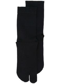 Maison Margiela Tabi toe socks