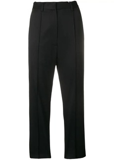 Maison Margiela tailored cropped trousers