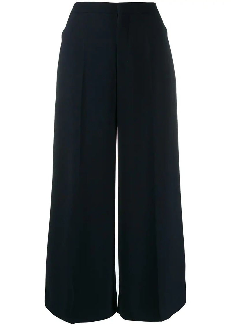 Maison Margiela tailored culottes