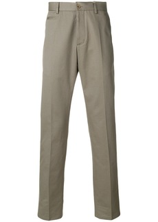 Maison Margiela tailored fitted trousers