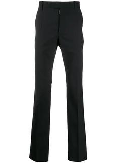 Maison Margiela tailored slim fit trousers