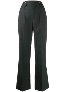 Maison Margiela reworked tailored trousers