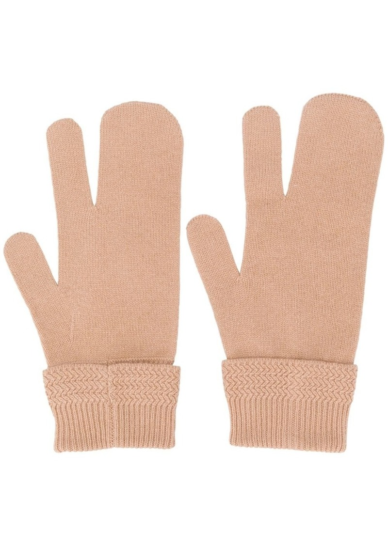 Maison Margiela three-finger glove