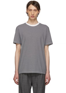 Maison Margiela Three-Pack Stripe T-Shirt