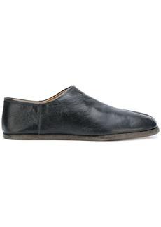 Maison Margiela toe-shaped loafers