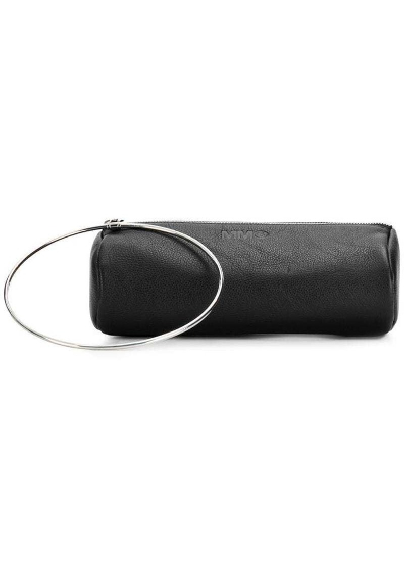 Maison Margiela top-handle clutch