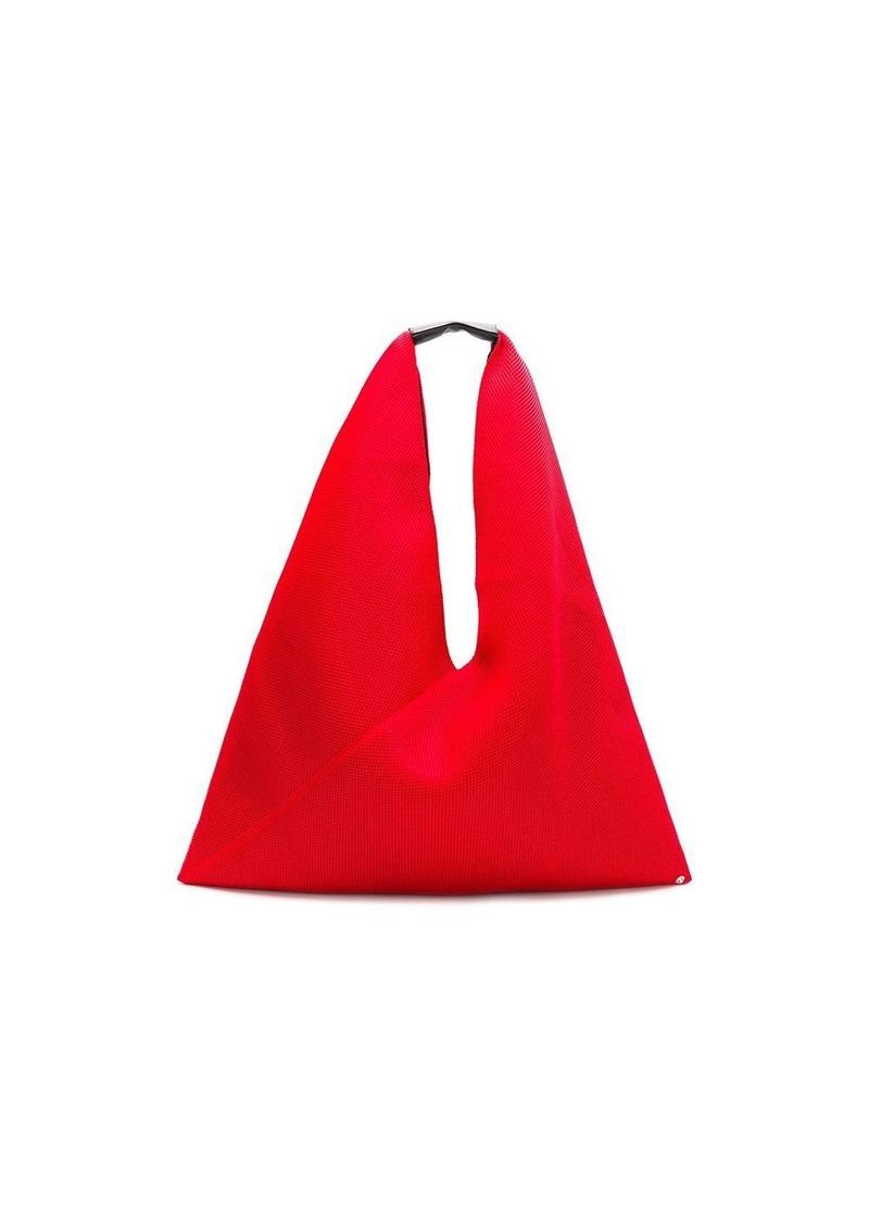 Maison Margiela Triangle Handle tote bag