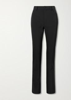Maison Margiela Twill Slim-leg Pants