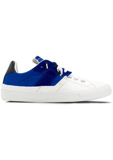 Maison Margiela two tone sneakers
