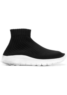 Maison Margiela two-tone sock sneakers