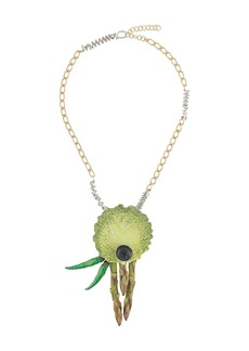 Maison Margiela vegetable-pendant necklace