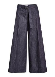 Maison Margiela Wide Leg Pants