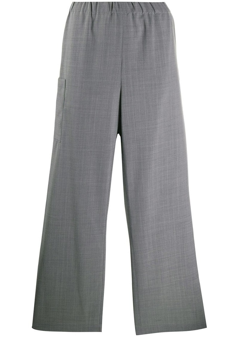 Maison Margiela wide-leg trousers