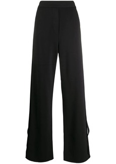 Maison Margiela wide-leg trousers