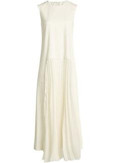 Maison Margiela Wool Maxi Dress