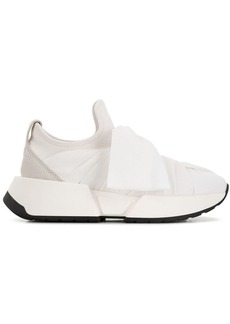 Maison Margiela wrapped bow sneakers