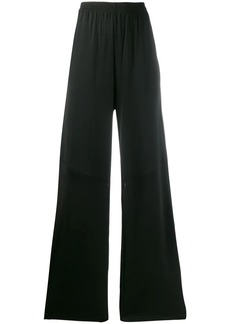 Maison Margiela zip-off track pants