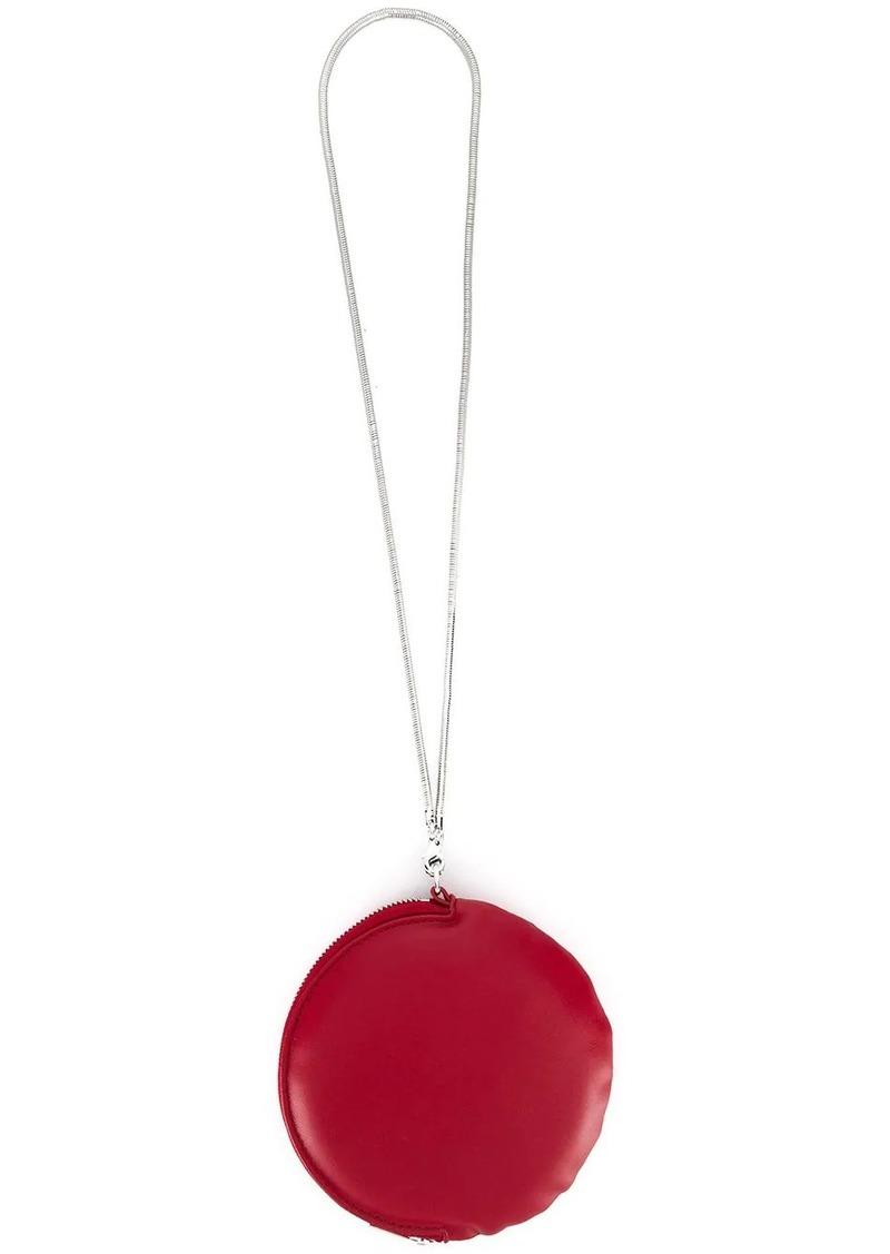 Maison Margiela zipped coin purse