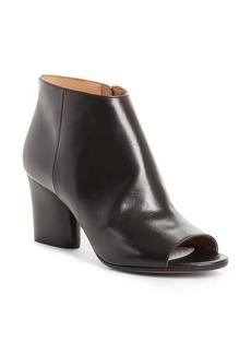 Maison Margiela Open Toe Ankle Boot (Women)