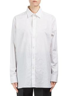 Maison Margiela Poplin Shirt