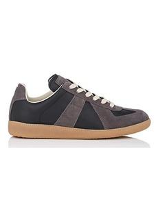 """Maison Margiela Women's Women's """"Replica"""" Leather & Suede Sneakers"""