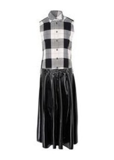 MM6 MAISON MARGIELA - 3/4 length dress