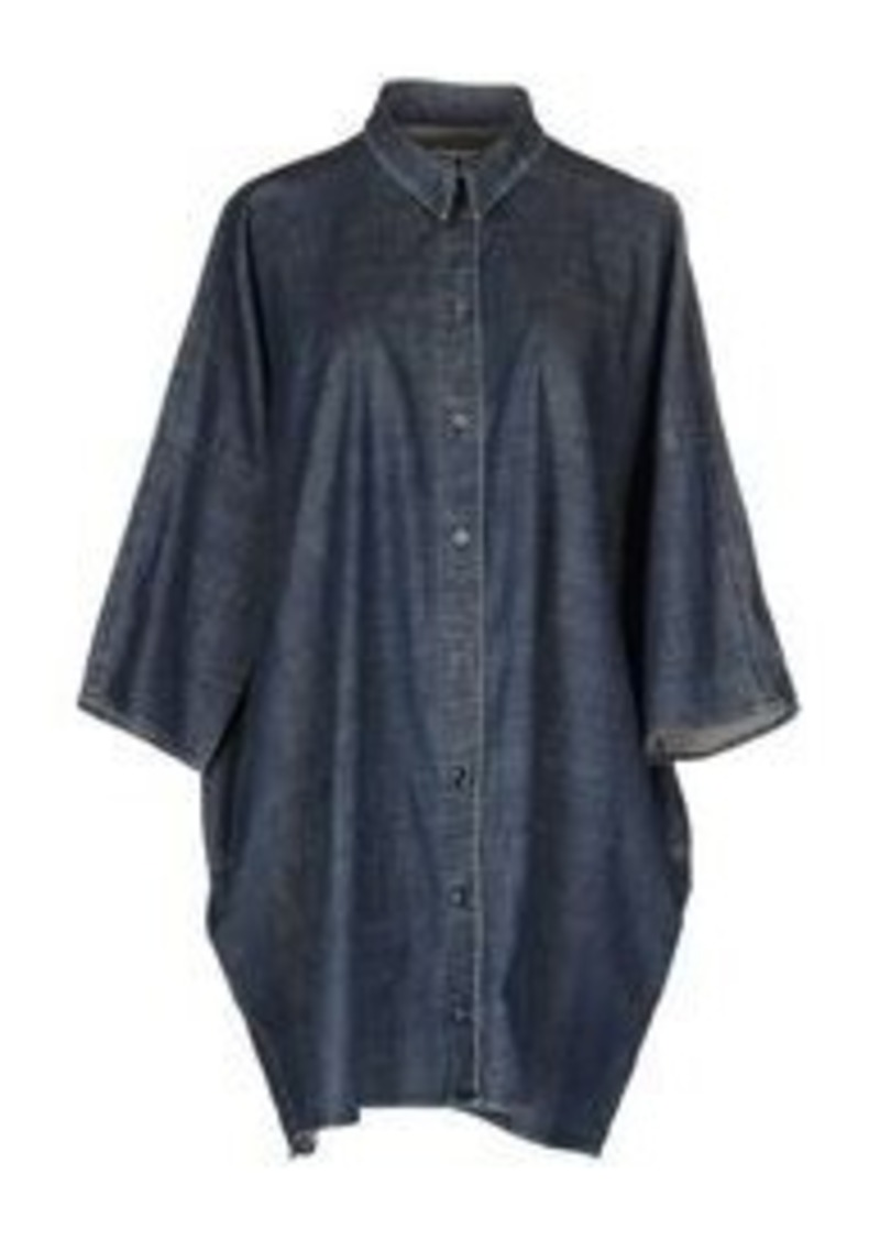 MM6 by MAISON MARGIELA - Denim shirt