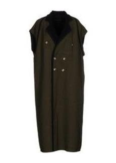 Maison Martin Margiela MM6 by MAISON MARGIELA - Full-length jacket