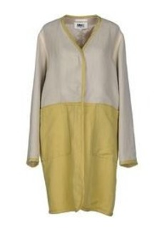 MM6 MAISON MARGIELA - Full-length jacket