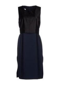 MM6 by MAISON MARGIELA - Knee-length dress