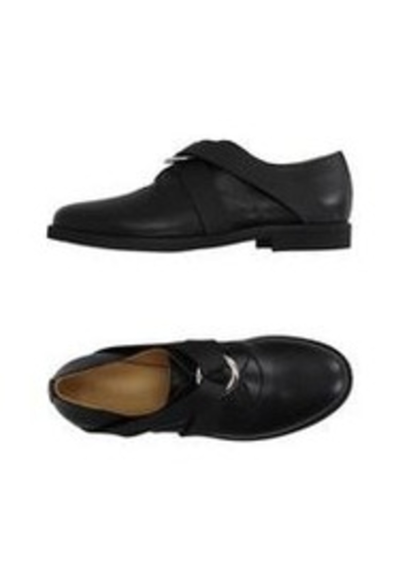 MM6 by MAISON MARGIELA - Loafers