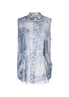 Maison Martin Margiela MM6 MAISON MARGIELA - Floral shirts & blouses