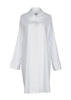 Maison Martin Margiela MM6 MAISON MARGIELA - Shirt dress
