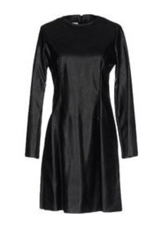 MM6 MAISON MARGIELA - Short dress