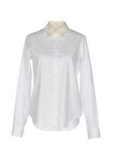 Maison Martin Margiela MM6 MAISON MARGIELA - Solid color shirts & blouses