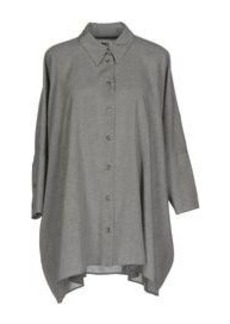 Maison Martin Margiela MM6 by MAISON MARGIELA - Solid color shirts & blouses