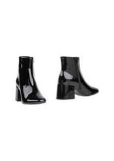 Maison Martin Margiela MM6 MAISON MARGIELA - Ankle boot