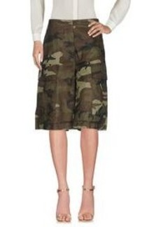 MM6 MAISON MARGIELA - Cropped pants & culottes