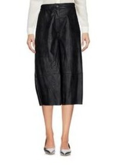 MM6 MAISON MARGIELA - Cropped pants & culottes