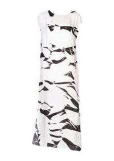 MM6 MAISON MARGIELA - Long dress