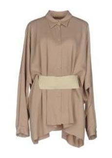 MM6 MAISON MARGIELA - Solid color shirts & blouses