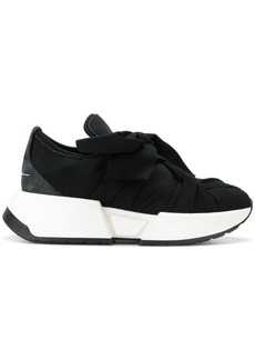 Maison Margiela bandaged platform sneakers