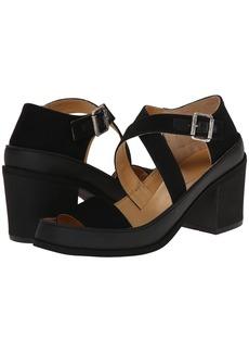 MM6 Maison Margiela Chunky Suede Sandals