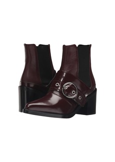MM6 Maison Margiela Harness Chelsea Boot