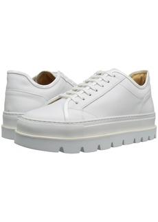 MM6 Maison Margiela Platform Lace-Up Sneaker