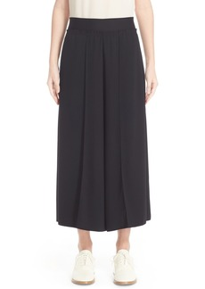MM6 Maison Margiela Wide Leg Pants
