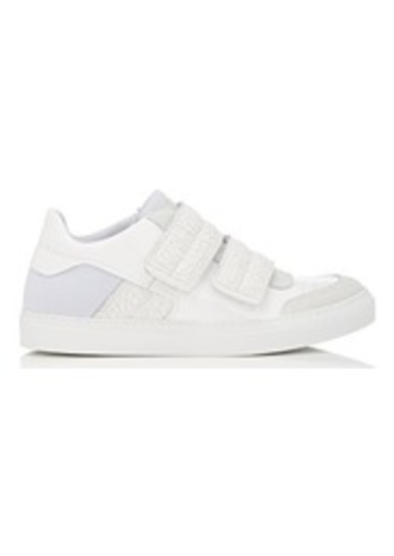 Strap Double Margiela Low Women's Mm6 Maison wIORnUqwA
