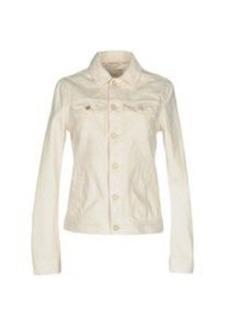 MAISON SCOTCH - Denim jacket