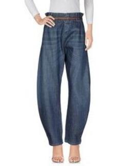 MAISON SCOTCH - Denim pants